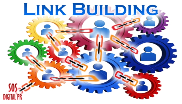 Link Building Strategies in Digital PR