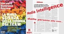 Media Intelligence, dalle persone alle cose